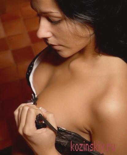 Проститутка Аннета31
