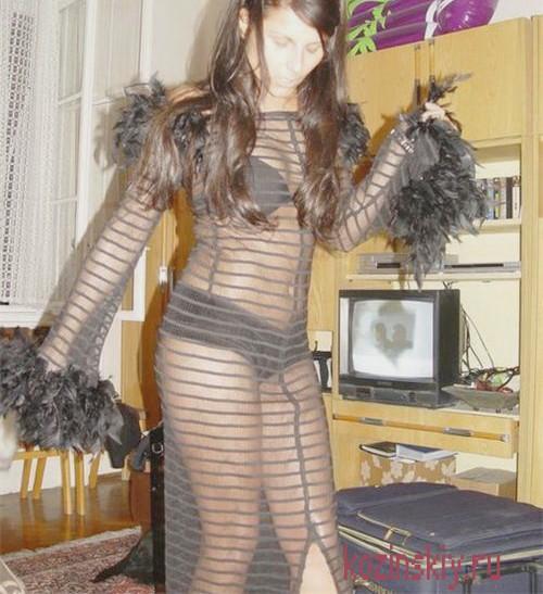 Девушка проститутка Елисава Vip