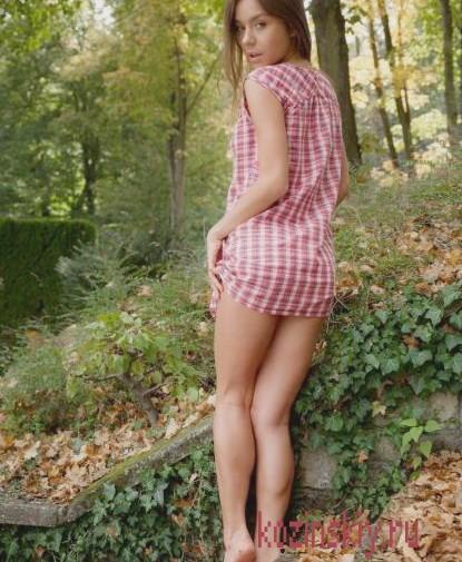 Реальная проститутка Люка45