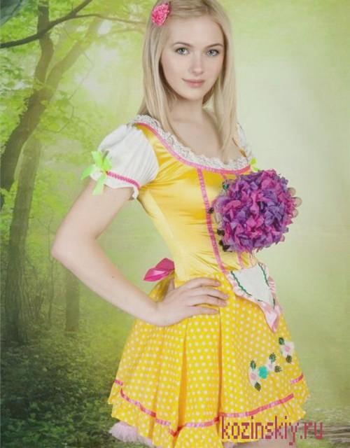 Путана Софи ВИП