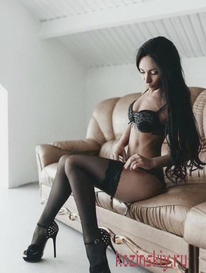 Проститутка Иветтушка