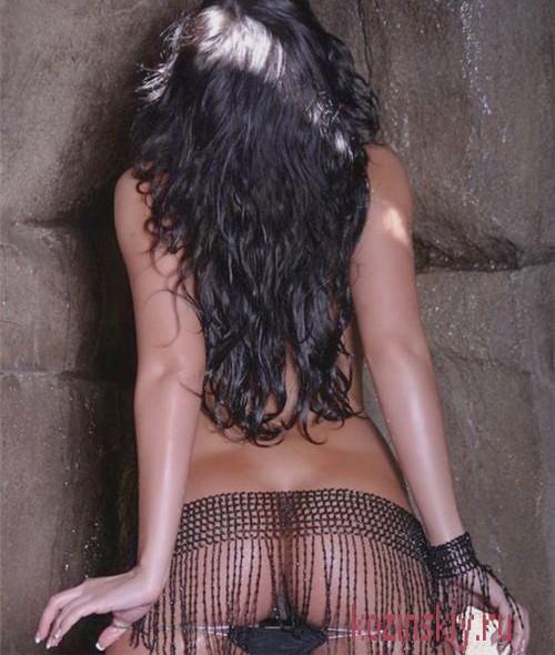 Проститутка алинка11