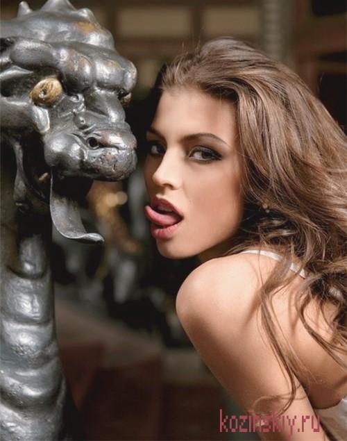 Девушка проститутка Бэт Vip