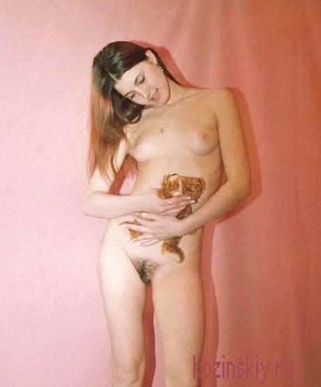 Проститутка Василика 16